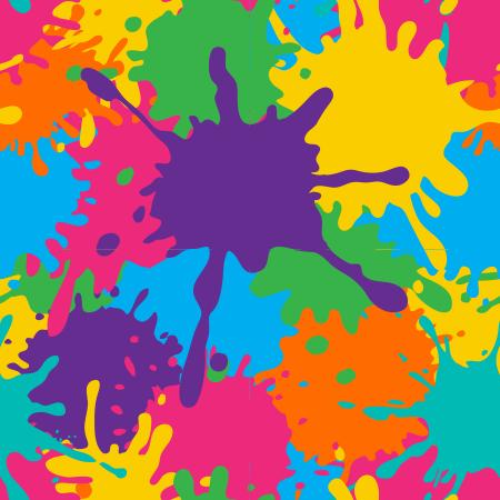 Colour Splash